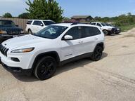 2018 Jeep Cherokee Latitude Goldthwaite TX
