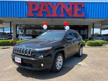 2018_Jeep_Cherokee_Latitude Plus_ Harlingen TX