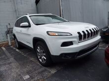 2018_Jeep_Cherokee_Limited_ Philadelphia PA