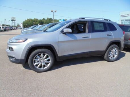 2018_Jeep_Cherokee_Limited_ Paris TN