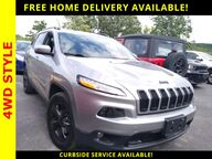 2018 Jeep Cherokee Limited Watertown NY