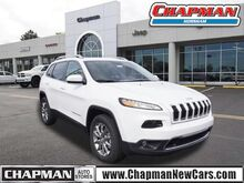 2018_Jeep_Cherokee_Limited_  PA