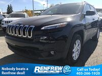 Jeep Cherokee North 4x4 2018