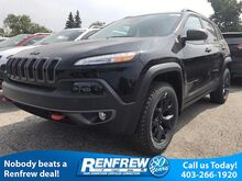 2018_Jeep_Cherokee_Trailhawk Leather Plus 4x4_ Calgary AB