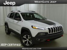 2018_Jeep_Cherokee_Trailhawk_ Raleigh NC