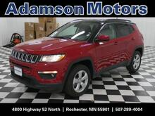 2018_Jeep_Compass__ Rochester MN