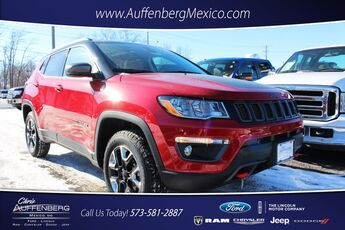 2018_Jeep_Compass_4WD Trailhawk_ Cape Girardeau