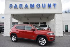 2018_Jeep_Compass_LATITUDE_ Hickory NC