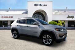 2018_Jeep_Compass_LIMITED FWD_ Leesburg FL