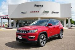 2018_Jeep_Compass_Latitude_  TX