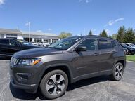 2018 Jeep Compass Latitude Bloomington IN