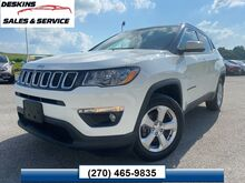 2018_Jeep_Compass_Latitude_ Campbellsville KY