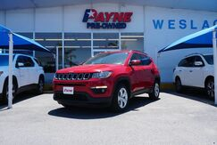 2018_Jeep_Compass_Latitude_ Harlingen TX