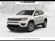 2018 Jeep Compass Latitude Watertown NY