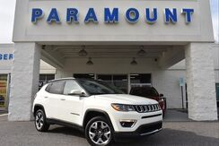 2018_Jeep_Compass_Limited_ Hickory NC