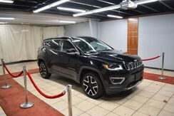 2018_Jeep_Compass_Limited 4WD_ Charlotte NC
