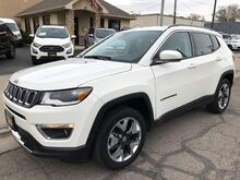 2018_Jeep_Compass_Limited 4WD_ Salt Lake City UT