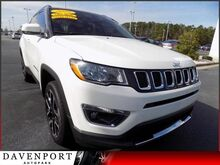 2018_Jeep_Compass_Limited 4x4_ Rocky Mount NC