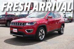 2018_Jeep_Compass_Limited_ Harlingen TX