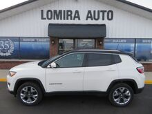 2018_Jeep_Compass_Limited_ Lomira WI