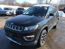 2018_Jeep_Compass_Limited_ Milwaukee and Slinger WI
