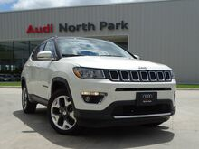 2018 Jeep Compass Limited San Antonio TX