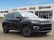 2018_Jeep_Compass_Limited_ West Point MS