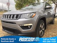 Jeep Compass North 4x4 2018