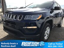 2018_Jeep_Compass_Sport 2.4L 4x4/Back-Up Cam/Heated Seats_ Calgary AB