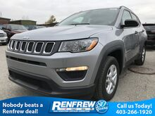 2018_Jeep_Compass_Sport 2.4L FWD/Remote Start/Back-Up Cam/Bluetooth_ Calgary AB