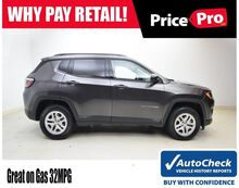 2018_Jeep_Compass_Sport_ Maumee OH