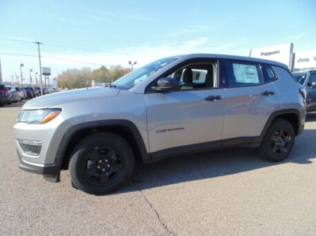 2018_Jeep_Compass_Sport_ Paris TN