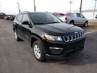2018 Jeep Compass Sport Watertown NY