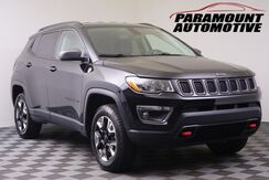 2018_Jeep_Compass_Trailhawk_ Hickory NC