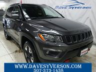 2018 Jeep Compass Trailhawk Albert Lea MN