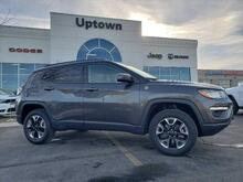 2018_Jeep_Compass_Trailhawk_ Milwaukee and Slinger WI