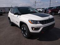 2018 Jeep Compass Trailhawk Watertown NY