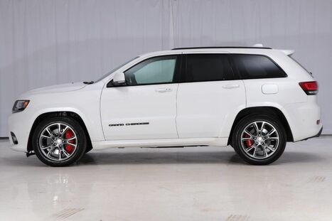 2018_Jeep_Grand Cherokee 4WD_SRT_ West Chester PA