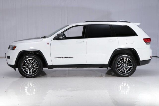 2018 Jeep Grand Cherokee 4WD Trailhawk Diesel West Chester PA