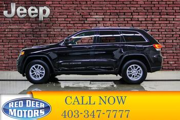 2018_Jeep_Grand Cherokee_4x4 Laredo BCam_ Red Deer AB