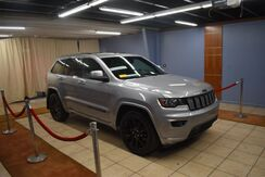 2018_Jeep_Grand Cherokee_ALTITUDE ,NAVIGATION, SUNROOF_ Charlotte NC