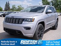 Jeep Grand Cherokee Altitude IV 4x4 *Ltd Avail* 2018