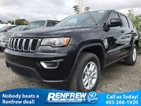 Jeep Grand Cherokee Altitude IV 4x4 2018