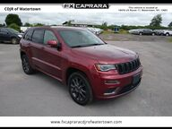2018 Jeep Grand Cherokee High Altitude Watertown NY
