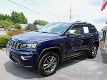 2018_Jeep_Grand Cherokee_LTD_ Roanoke VA