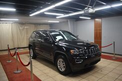 2018_Jeep_Grand Cherokee_Laredo 4WD_ Charlotte NC