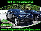 2018 Jeep Grand Cherokee Laredo 4x2
