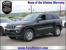 2018 Jeep Grand Cherokee Laredo 4x4 *Ltd Avail*