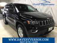 2018 Jeep Grand Cherokee Laredo Albert Lea MN
