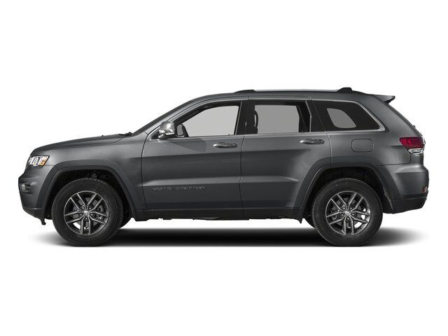 2018 Jeep Grand Cherokee Limited  PA